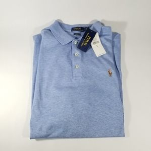 NEW Ralph Lauren Polo Embroidered Logo